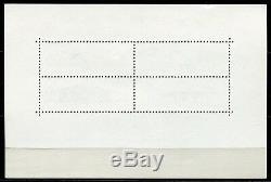 1961. China. The 26th World Table Tennis Championships. Minisheet