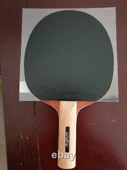 Andro Professional Table Tennis Bat