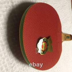 Brand New Unused Table tennis Racket, Butterfly, imperial Mint Vintage