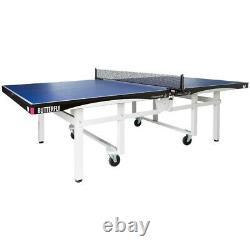 Butterfly Centrefold 25 Sky Table Tennis Table