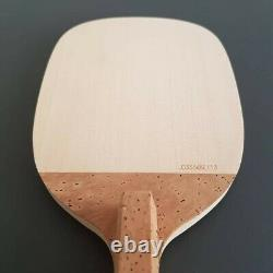 Butterfly Chiang Peng Lung Special Penhold JPen Ryu Seung Min Table Tennis Blade