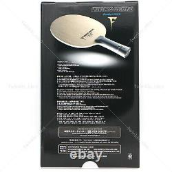 Butterfly Freitas ALC FL Shake hand Table Tennis Racket Blade Ping Pong