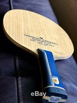 Butterfly Harimoto Tomokazu ALC Table Tennis Blade, Ping Pong Paddle, Racket