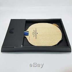 Butterfly Harimoto Tomokazu-Innerforce ALC Blade Table Tennis Racket (ST/FL)