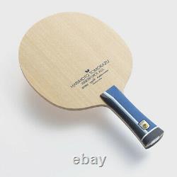 Butterfly Harimoto Tomokazu Innerforce ALC FL ST AN Blade Table Tennis Racket