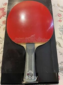 Butterfly Innerforce ALC Table Tennis Blade withTenergy05fx/corbor Rubbers Paddle