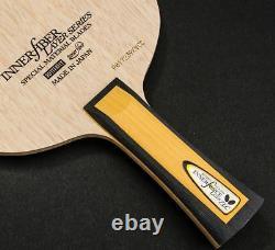 Butterfly Innerforce ZLC-FL, ST Blade Table Tennis, Ping Pong Racket, Bat