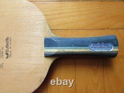 Butterfly Kong Linghui Premium FL black tag Table Tennis Blade
