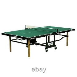 Butterfly Nippon Rollaway Table Tennis / Ping Pong Table with FREE Shipping