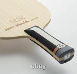 Butterfly Revoldia CNF FL Blade Table Tennis Racket, Bat