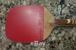 Butterfly Senkoh-1 Table Tennis Racket