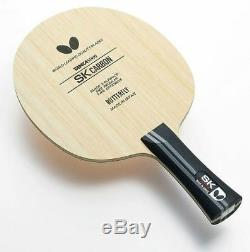 Butterfly TAMCA5000 SK Carbon FL Blade Table Tennis, Ping Pong Racket