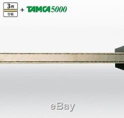 Butterfly TAMCA5000 SK Carbon ST Blade Table Tennis, Ping Pong Racket