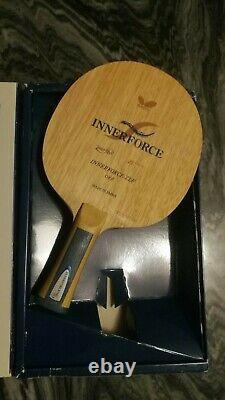 Butterfly Table Tennis Racket Innerforce ZLF FL