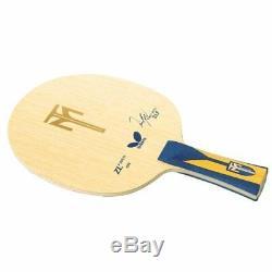 Butterfly Table Tennis Racket TIMO BOLL ZLF FL 35841 Shake ZL Fiber Japan new