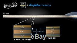 Butterfly Table tennis Racket Inner force layer ALC. S-CS 23880 Japan Tracking