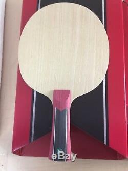 Butterfly Table tennis racket Mizutani falcon ZLC FL attack shake 36611