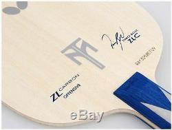 Butterfly Timo Boll ZLC-FL Blade Table Tennis, Ping Pong Racket