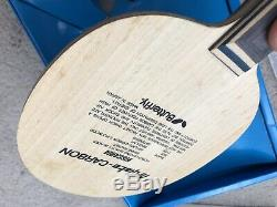 Butterfly Viscaria S T Old Tag Table Tennis Blade