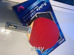 Butterfly Viscaria Table Tennis Bat