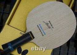 Butterfly ZHANG JIKE ALC table tennis blade EXCELLENT condition