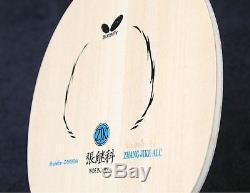 Butterfly Zhang Jike ALC FL Blade Table Tennis, Ping Pong Racket