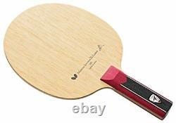 Butterfly table tennis racket Jun Mizutani ZLC ST for attack shake 36614