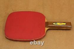 Chester Barnes Johny Leach Ping Pong Paddle Table Tennis Bat SWH Swhancock Ltd