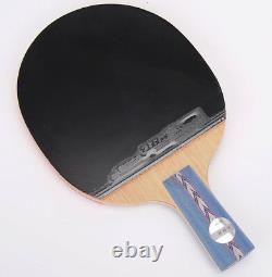 DHS Hurricane #1 No. 1 Table Tennis Paddle, PingPong Racket, Chinese Penhold, NEW