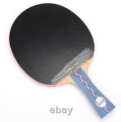 DHS Hurricane #2 No. 2 Table Tennis Paddle/Bat, PingPong Racket, NEW
