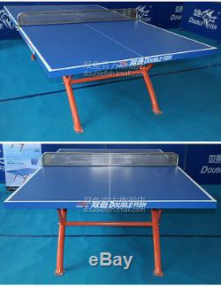 DREAM table at affordable $$. Unique outdoor ping pong table tennis, local pick up