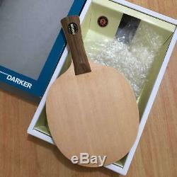 Darker Speed 90 Hinoki 9mm table tennis blade
