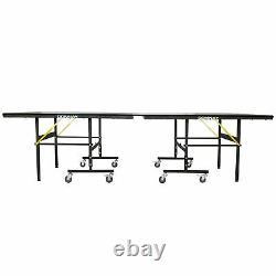 Donnay Unisex Premium Indoor Outdoor Table Tennis Tables T Bar