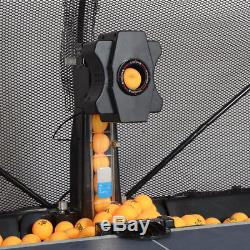 Expert seller 10+ yearJT-A Ping Pong/Table Tennis Robot Automatic Ball Machine