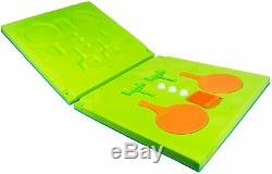 Floating Ping Pong Swimming Pool Table Tennis Foam Tabletop Water Sports Game