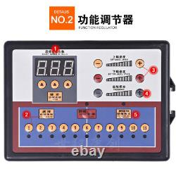 Great Deal 989H A9 E2 988 Ping Pong/Table Tennis Robot Automatic Ball Machine