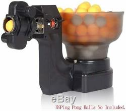 HP-07 Ping Pong Table Tennis Robot Auto Ball Pro Training Machine