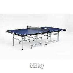JOOLA Tischtennisplatte World Cup Sport Tischtennis Tisch Platte Indoor blau