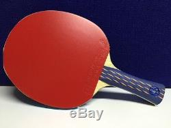 Joola Rosskopf Energy X-tra Table Tennis Bat Bundle Offer