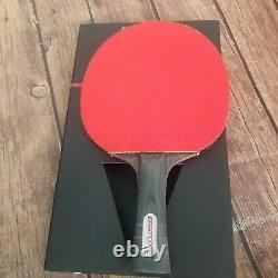 Joola Spain Force 900 Black Red For The Champion In You Table Tennis Paddle