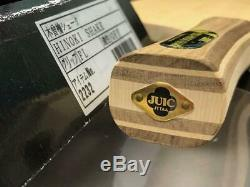 Juic Hinoki 1-ply table tennis blade