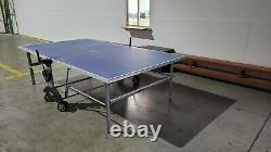 Kettler TOP STAR Outdoor Table Tennis