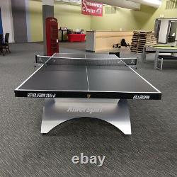 Killerspin Revolution SVR-B Ping Pong Table Showroom Model