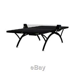 Killerspin SVR BlackWing New Edition Ping Pong Table 302-03
