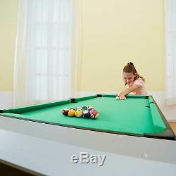 Lancaster 4in1 Bowling, Hockey, Table Tennis, Pool Table (Certified Refurbished)