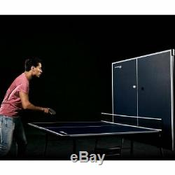 MD Sports Official Size Table Tennis Table W