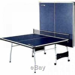 MD Sports TTT415027M Indoor Tennis Ping Pong Table