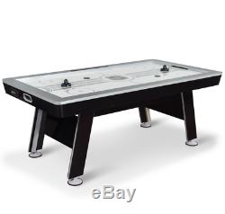 Multi Game Tables For Game Room Air Hockey Kids Adults Tennis Ping Pong 80 Inch