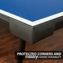 NEW! EastPoint Sports EPS 1500 Tournament Size Table Tennis Table Ping Pong