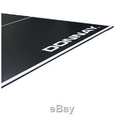 NEW Table Tennis Top Ping Pong Table Tops Garage Pub Games Table Tennis tables
